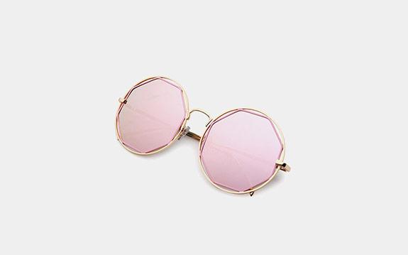New Style Eyeglasses