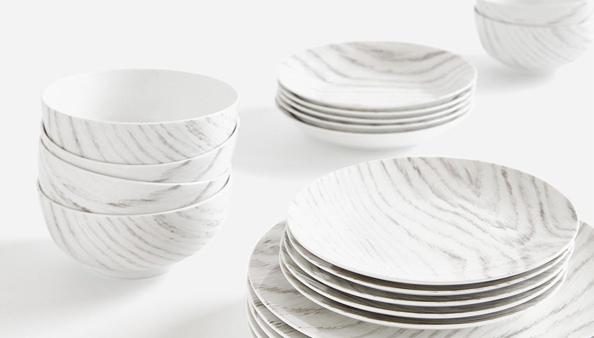 Beautiful & Unique Tableware