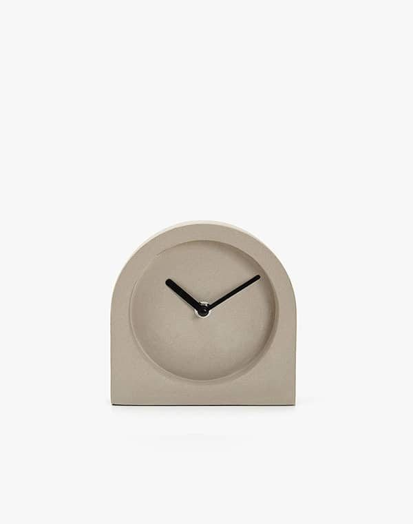 Decorative Desktop Clock
