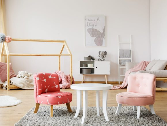 Stylish Kids Room Design Ideas That Go Beyond The Classics