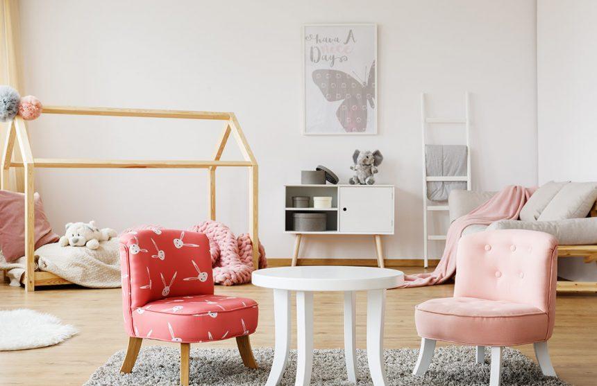 Stylish Kids Room Design Ideas That Go Beyond The Classics