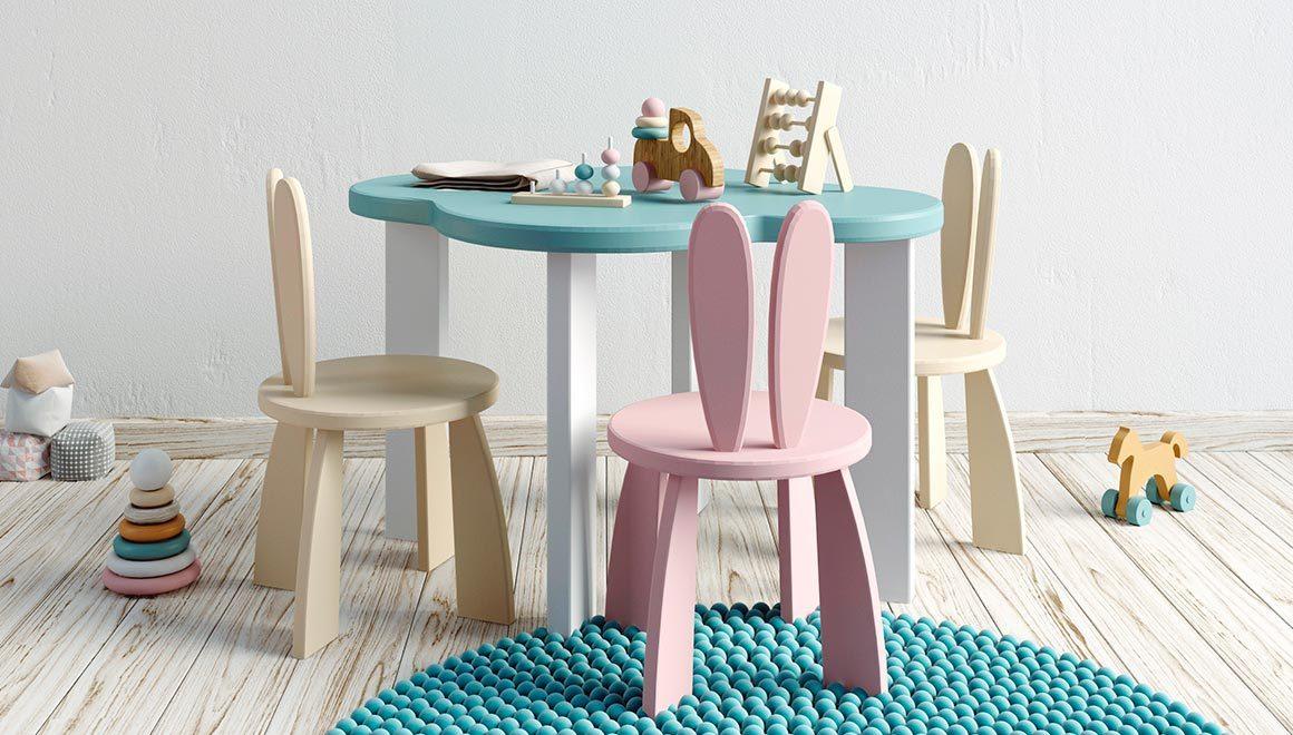 Children's Kitchen Set
