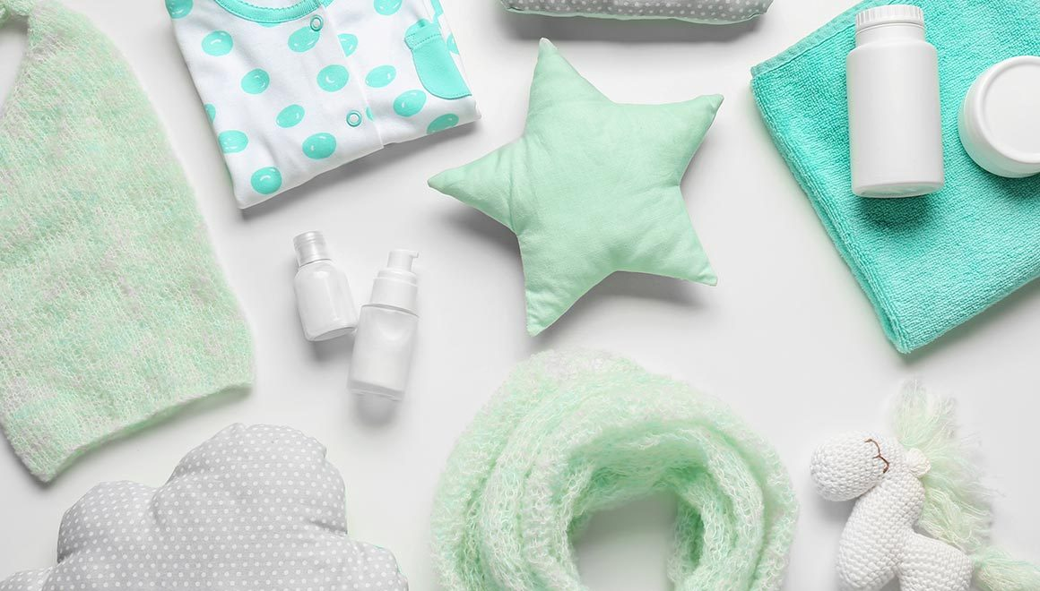 19 Gift Ideas for Babies